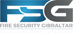 Fire Security Gibraltar Ltd Logo