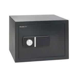alpha plus size 3 electronic lock safe