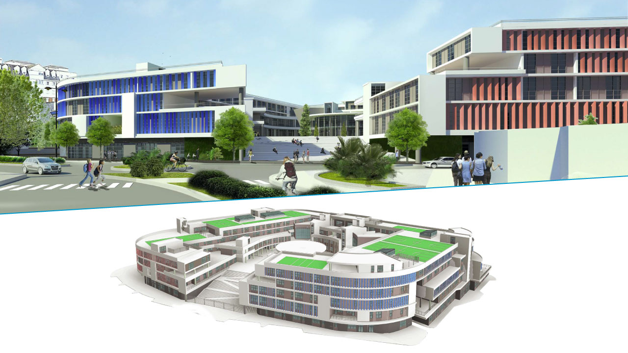 Westside & Bayside Schools
